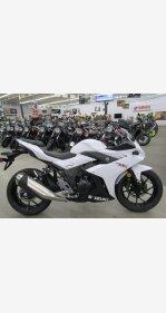 2018 Suzuki GSX250R for sale 200781771