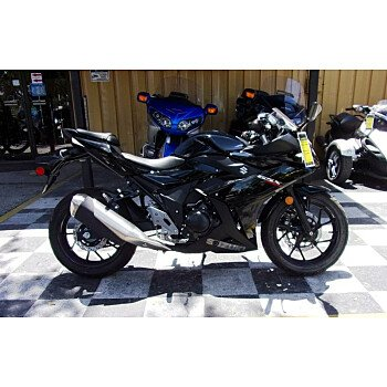 2018 Suzuki GSX250R for sale 200787821