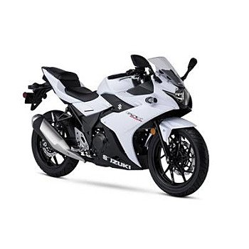 2018 Suzuki GSX250R for sale 200813184