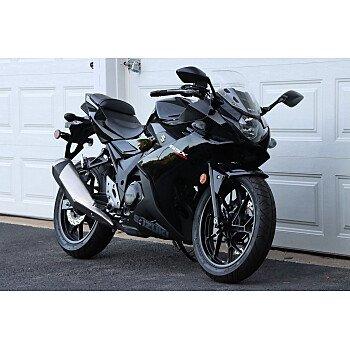 2018 Suzuki GSX250R for sale 200959184