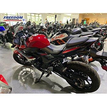 2018 Suzuki GSX250R for sale 201041273