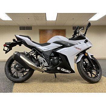 2018 Suzuki GSX250R for sale 201056260