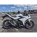 2018 Suzuki GSX250R for sale 201164300