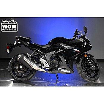 2018 Suzuki GSX250R for sale 201186266