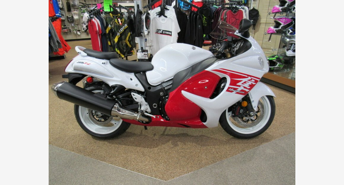 2018 Suzuki Hayabusa for sale 200587347
