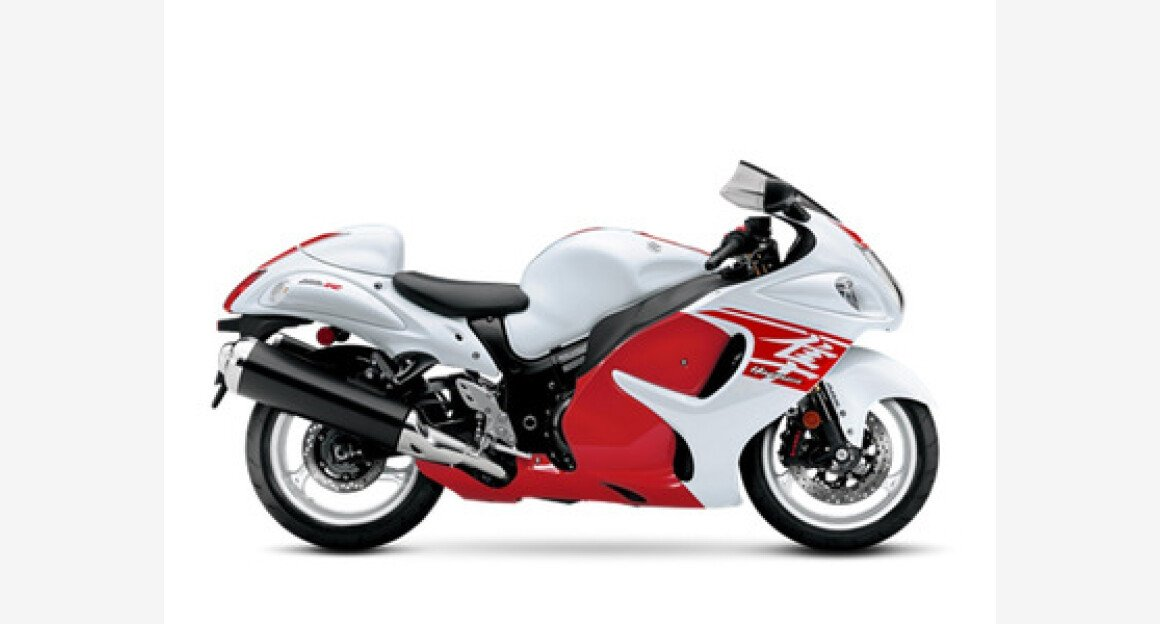 2018 Suzuki Hayabusa for sale 200603383
