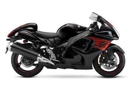 2018 Suzuki Hayabusa Motorcycles For Sale Motorcycles On Autotrader