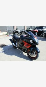 2018 Suzuki Hayabusa for sale 200584441