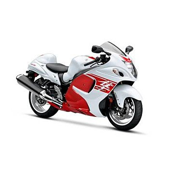 2018 Suzuki Hayabusa for sale 200664898
