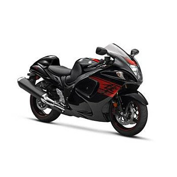 2018 Suzuki Hayabusa for sale 200664902