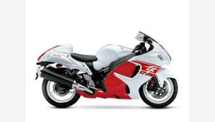 2018 Suzuki Hayabusa for sale 200676631