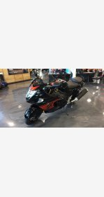 2018 Suzuki Hayabusa for sale 200678437