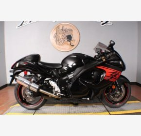 2018 Suzuki Hayabusa for sale 200784293