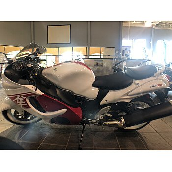 2018 Suzuki Hayabusa for sale 200830688