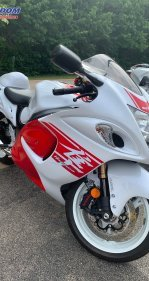 2018 Suzuki Hayabusa for sale 200919589