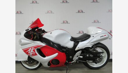 2018 Suzuki Hayabusa for sale 200941406