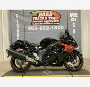 2018 Suzuki Hayabusa for sale 200969630