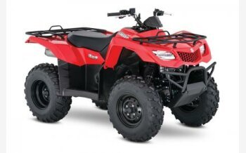 2018 Suzuki KingQuad 400 for sale 200594365