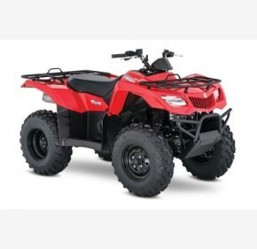 2018 Suzuki KingQuad 400 for sale 200608632