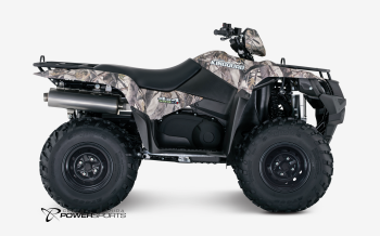 2018 Suzuki KingQuad 500 for sale 200478392