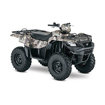 2018 Suzuki KingQuad 500 for sale 200676351