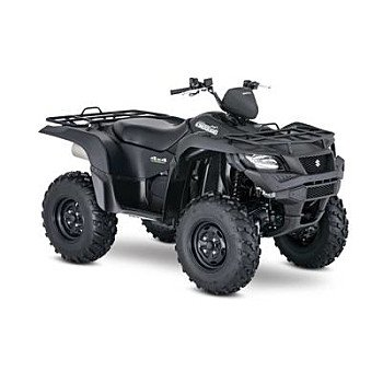 2018 Suzuki KingQuad 500 for sale 200678421