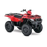 2018 Suzuki KingQuad 500 for sale 200676590