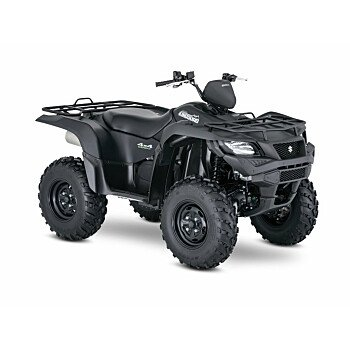 2018 Suzuki KingQuad 500 for sale 200896934