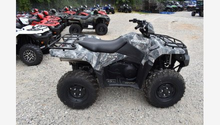2018 Suzuki KingQuad 500 for sale 200935277