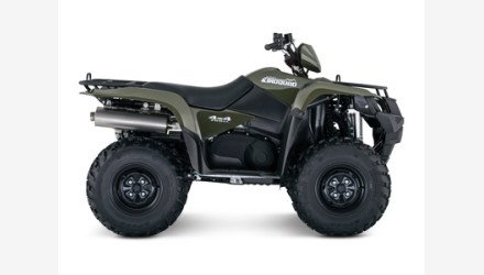 2018 Suzuki KingQuad 750 for sale 200495081