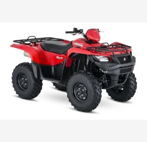 2018 Suzuki KingQuad 750 for sale 200524203