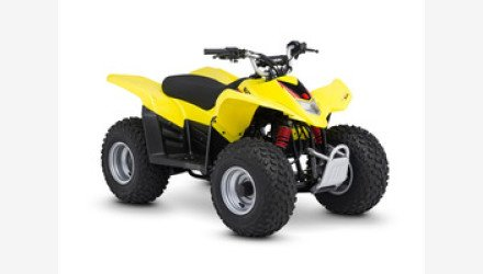 2018 Suzuki QuadSport Z50 for sale 200495084