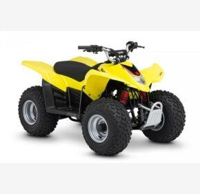 2018 Suzuki QuadSport Z50 for sale 200608539