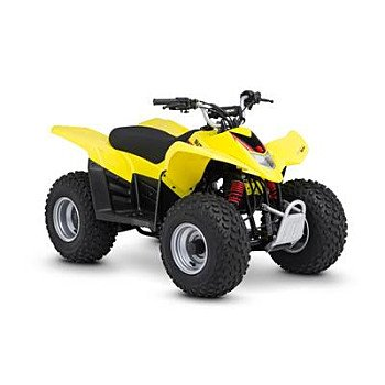 2018 Suzuki QuadSport Z50 for sale 200806480