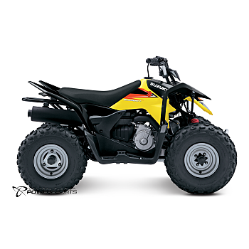 2018 Suzuki QuadSport Z90 for sale 200478373