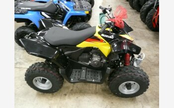 2018 Suzuki QuadSport Z90 for sale 200502946