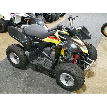 2018 Suzuki QuadSport Z90 for sale 200508259