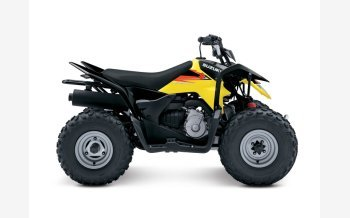 2018 Suzuki QuadSport Z90 for sale 200565121