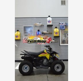 2018 Suzuki QuadSport Z90 for sale 200509706