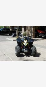 2018 Suzuki QuadSport Z90 for sale 200565628