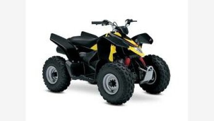 2018 Suzuki QuadSport Z90 for sale 200659236