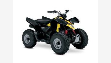 2018 Suzuki QuadSport Z90 for sale 200664293