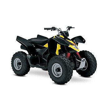 2018 Suzuki QuadSport Z90 for sale 200707465