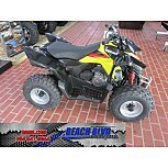 2018 Suzuki QuadSport Z90 for sale 200806479