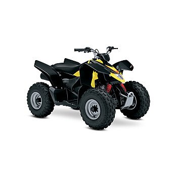 2018 Suzuki QuadSport Z90 for sale 200830705