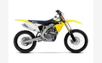 2018 Suzuki RM-Z250 for sale 200562397