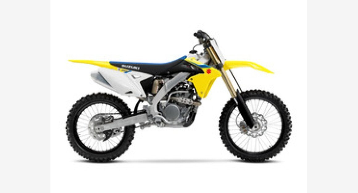 2018 Suzuki RM-Z250 for sale 200585407