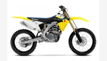 2018 Suzuki RM-Z250 for sale 200544277