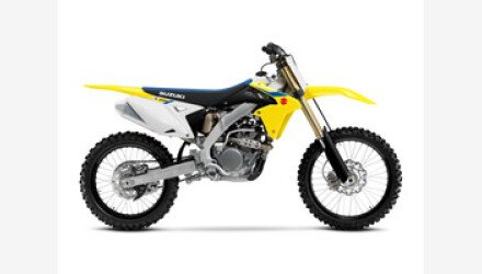 2018 Suzuki RM-Z250 for sale 200553887