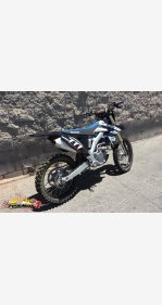 2018 Suzuki RM-Z250 for sale 200768288